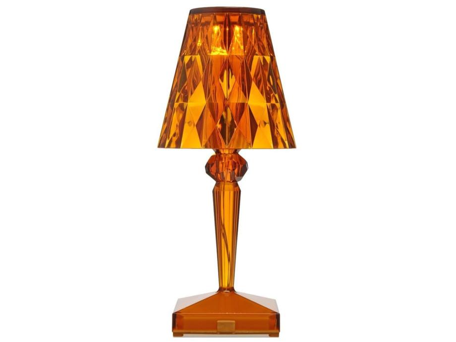 Lampe Battery de Kartell 07