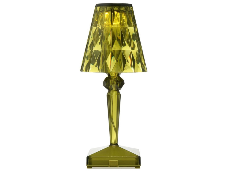 Lampe Battery de Kartell 13