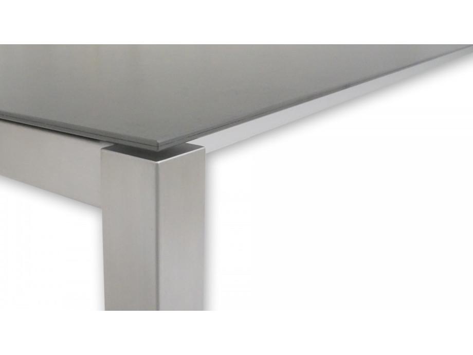 Keramik-Auszug-Tisch Garnitur MAXIM 220/280 (inkl. 8 Stk. Stühlen) 04