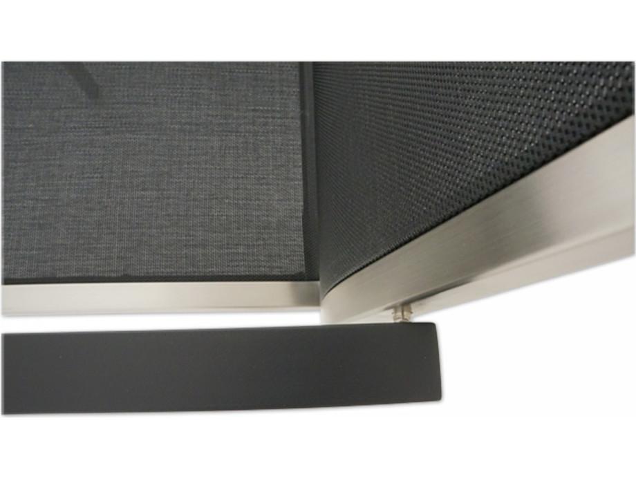 Keramik-Auszug-Tisch Garnitur MAXIM 220/280 (inkl. 8 Stk. Stühlen) 09
