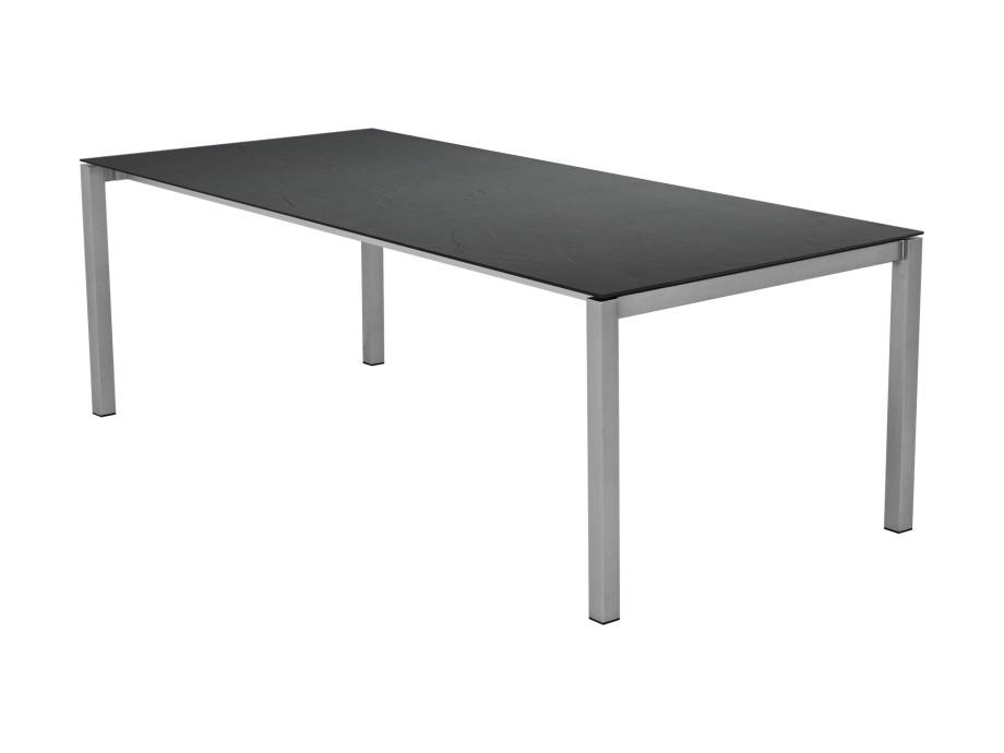 Keramik-Auszug-Tisch Garnitur MAXIM 220/280 (inkl. 8 Stk. Stühlen) 15