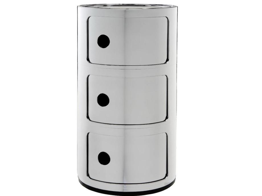 Componibili 3 tiroirs de Kartell 06