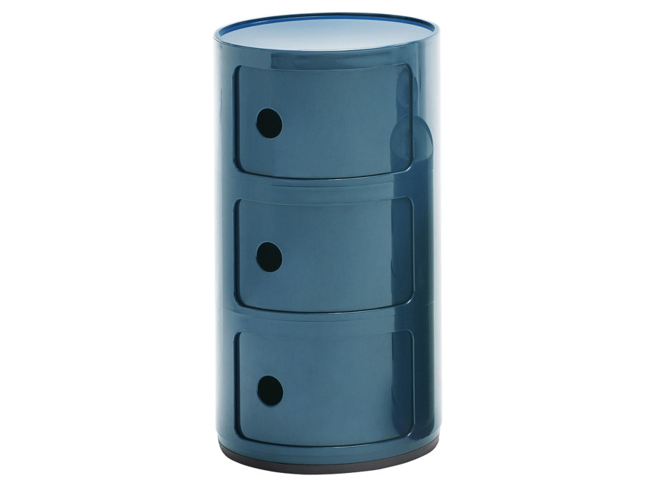 Componibili 3 tiroirs de Kartell 12