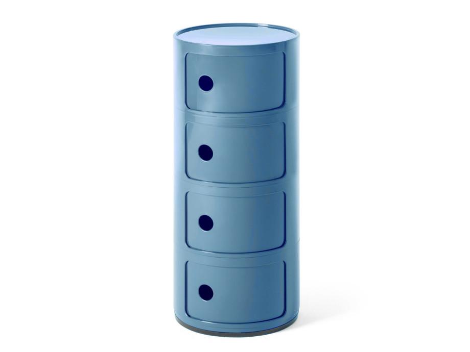 Componibili 4 tiroirs de Kartell 03