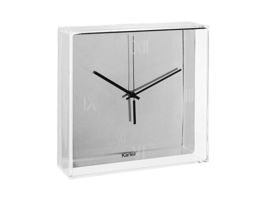 Horloge Tic & Tac de Kartell 03