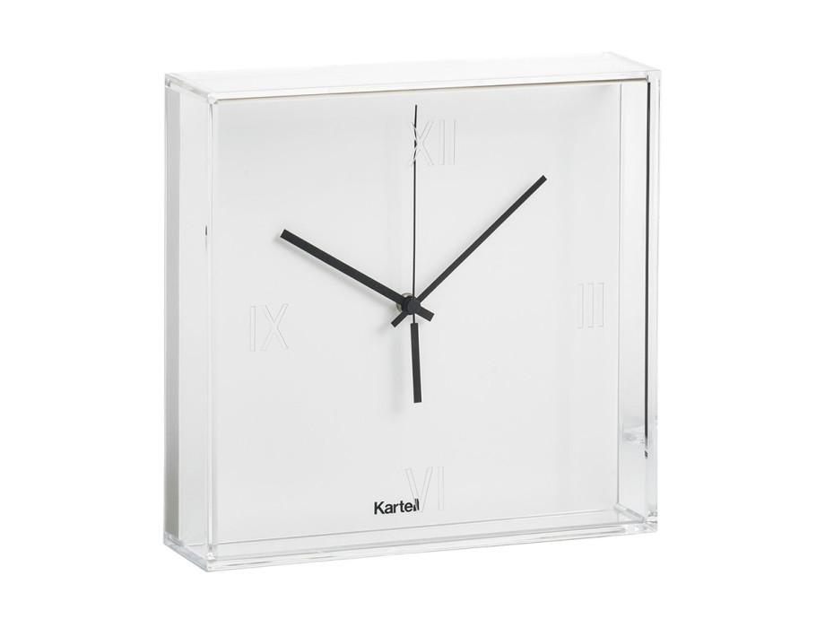 Horloge Tic & Tac de Kartell 01