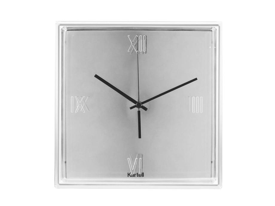 Horloge Tic & Tac de Kartell 04