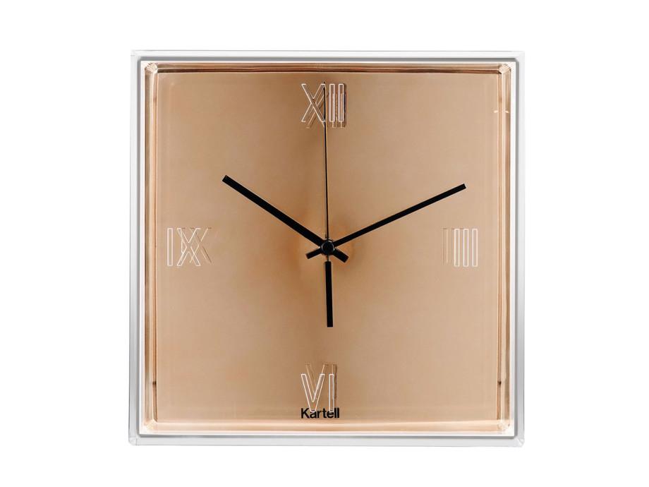 Horloge Tic & Tac de Kartell 06