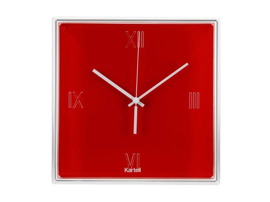 Horloge Tic & Tac de Kartell 12