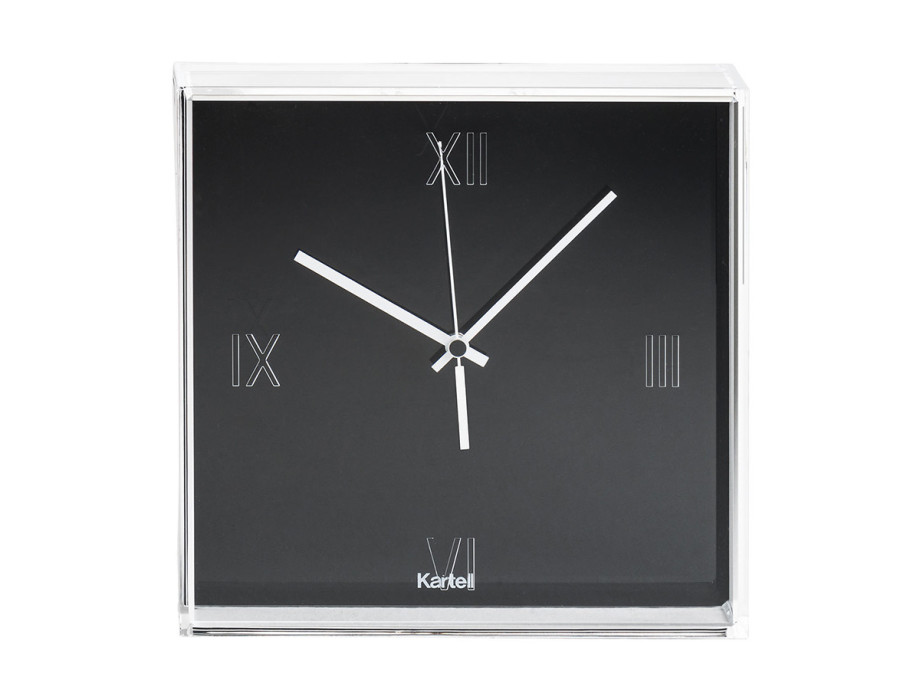 Horloge Tic & Tac de Kartell 08