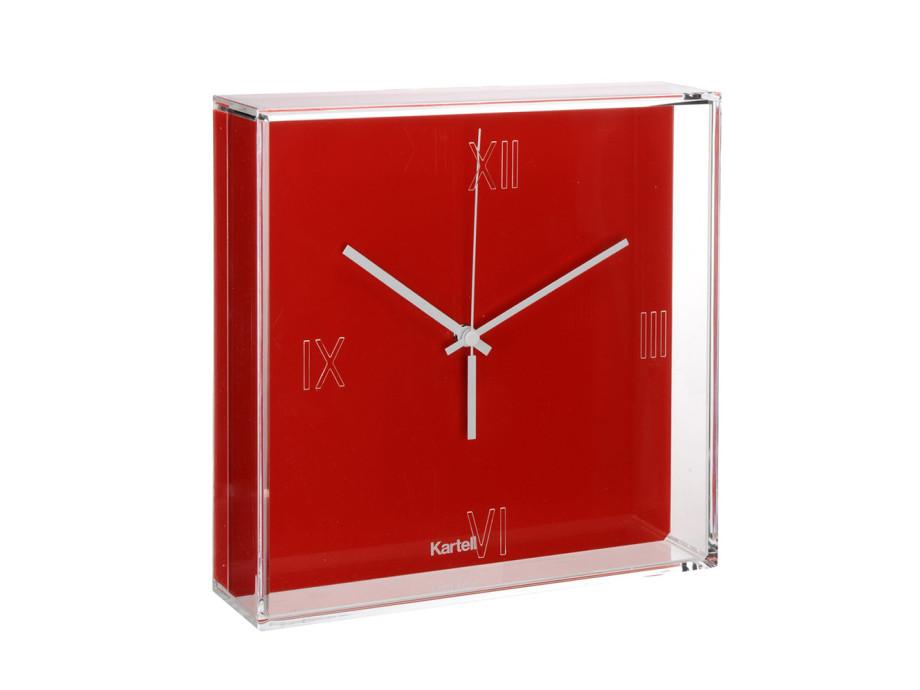 Horloge Tic & Tac de Kartell 11