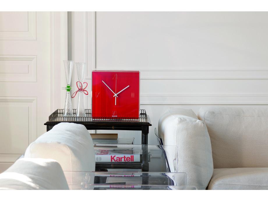 Horloge Tic & Tac de Kartell 13