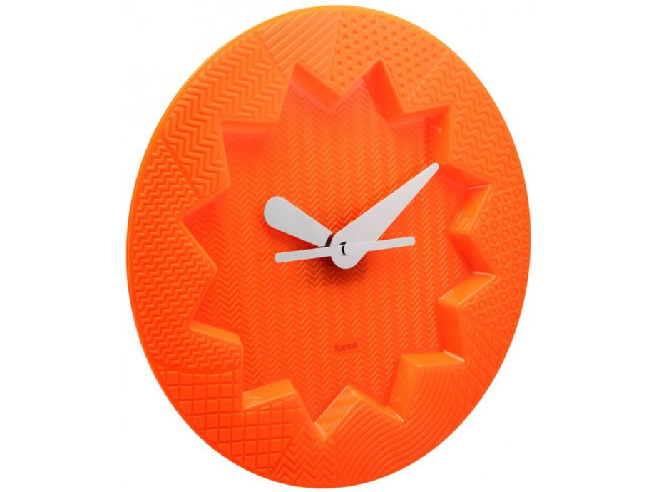 Horloge Crystal Palace de Kartell 06