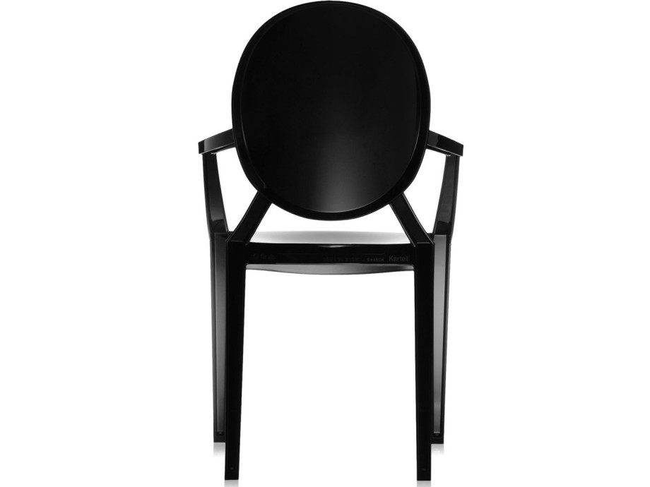 Chaise Louis Ghost de Kartell 31