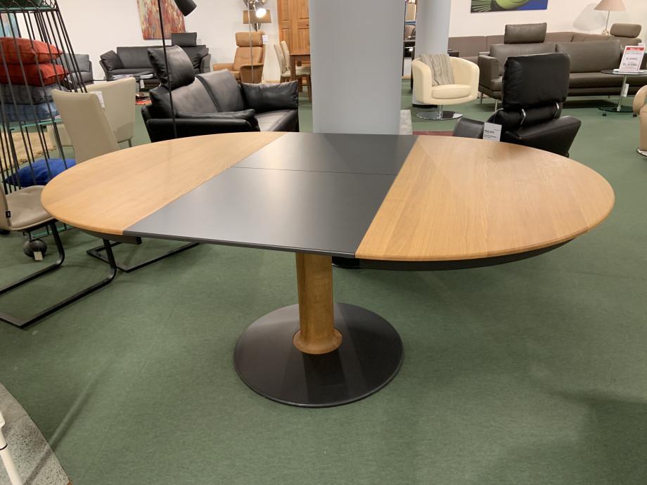 Auszugstisch Rota 120 (120 x 180) cm, 2 & 2 Stühle 02