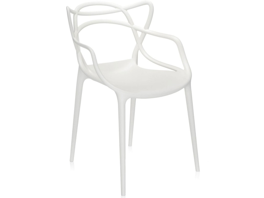 Chaise Masters de Kartell 01