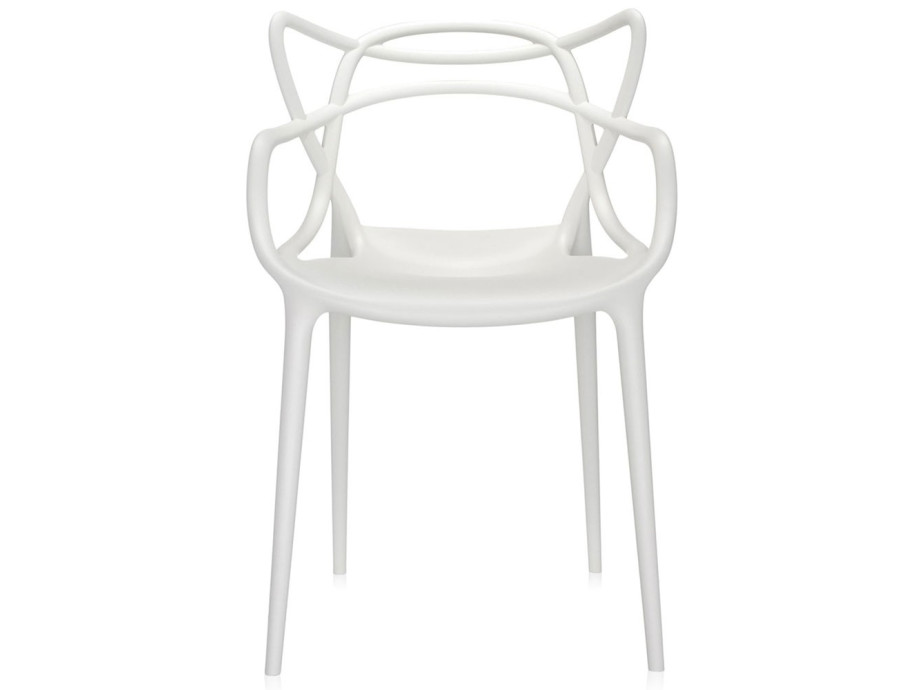 Chaise Masters de Kartell 04
