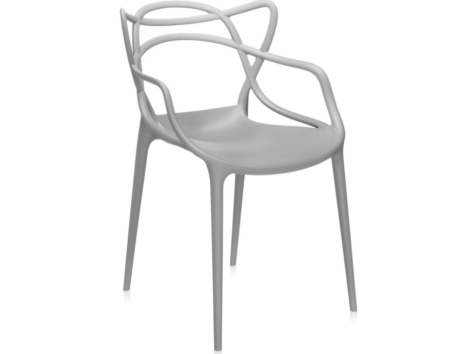 Chaise Masters de Kartell 05