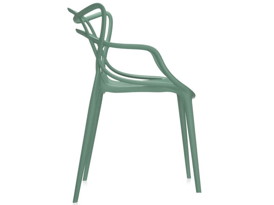 Chaise Masters de Kartell 10