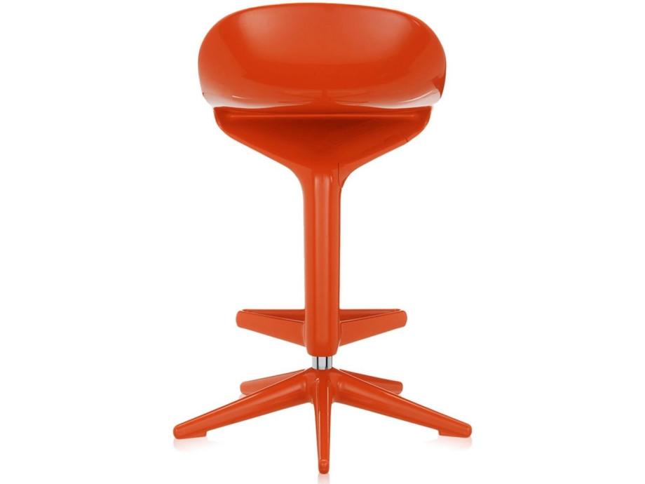 Chaise de bar Spoon de Kartell 15