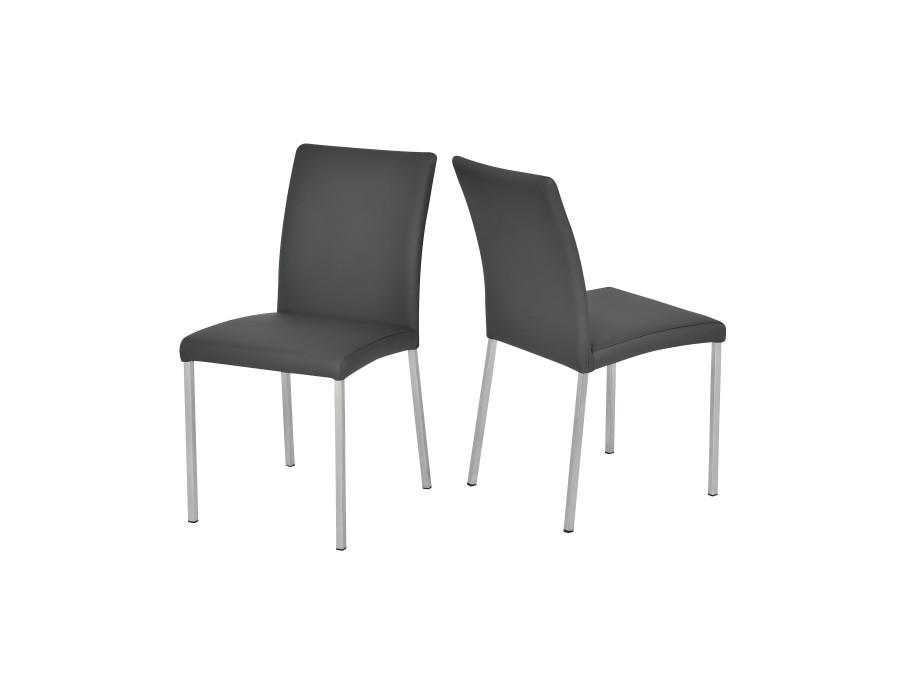 Stuhl LIDO (Vierfussstuhlgestell) (1 Stk) 01