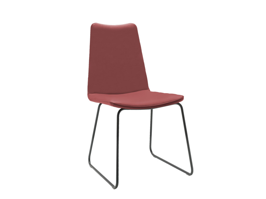Stuhl LUINO (Kufenstuhl) 01