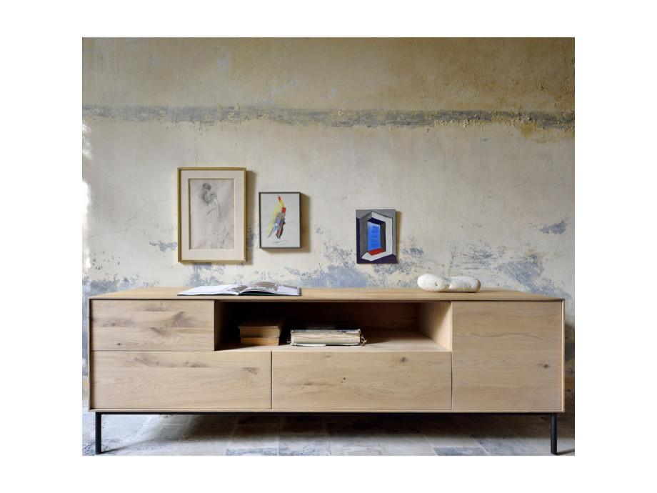 TV-Möbel Nordic Blackbird - Kopieren 02