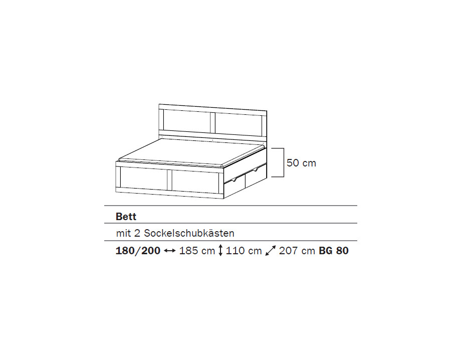 Schlafzimmer Feli 01