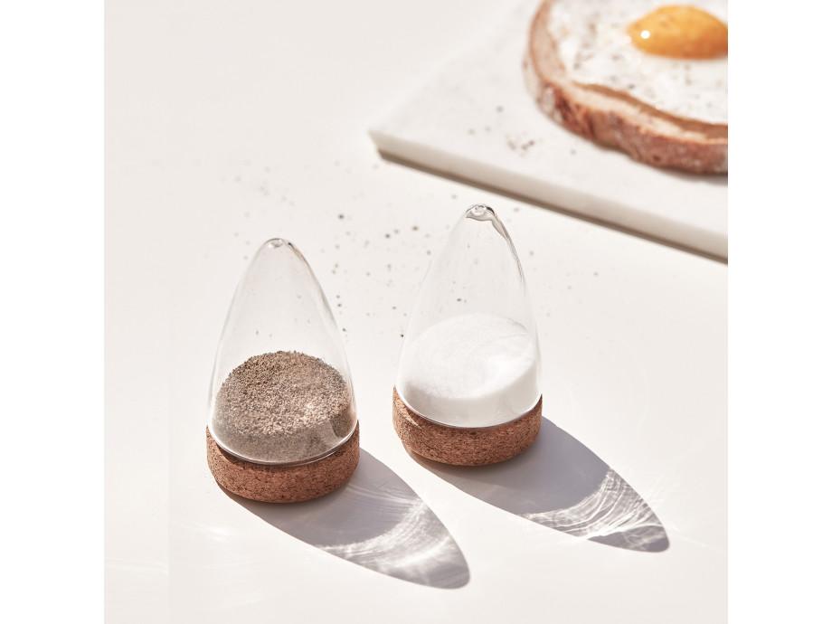 Salz und Pfefferstreuer Set Boeien 01