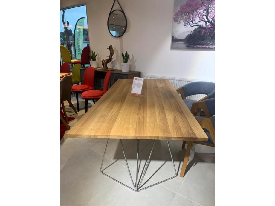 Esstisch Stainless Oak Table 04