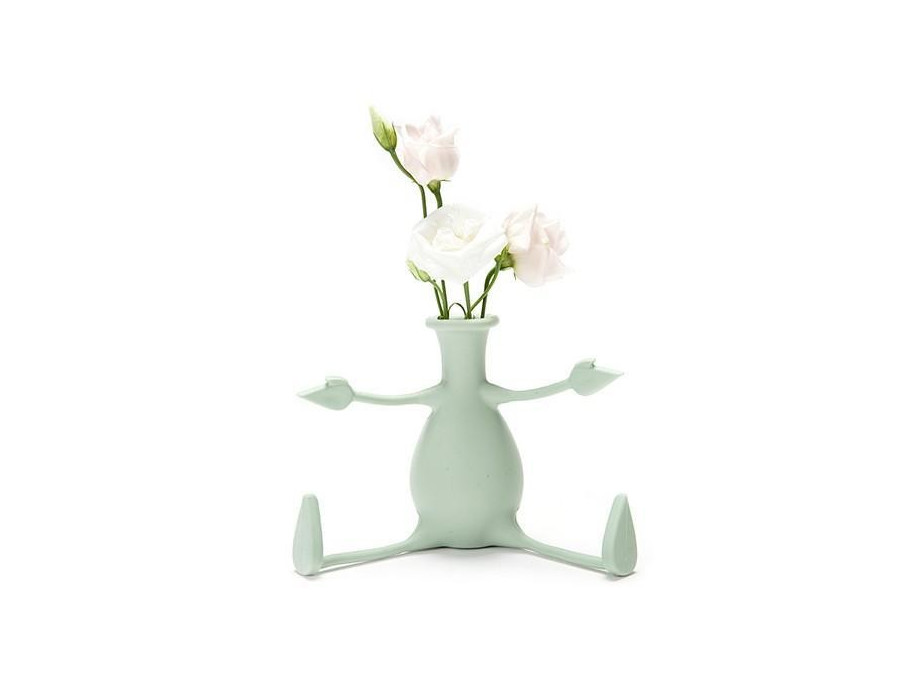 Blumenvase Florino Set 3 Stück 02
