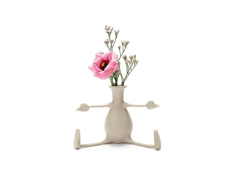 Blumenvase Florino Set 3 Stück 07