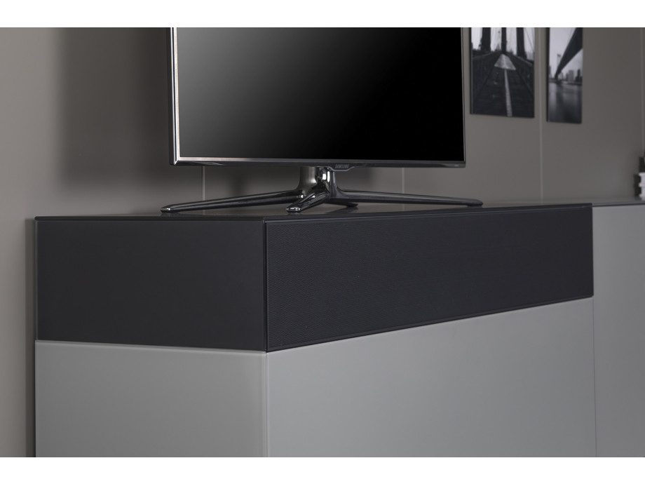 Sideboard Sonorous Elements, Kommode Kombination SB F451, B=325cm / H=63cm 07
