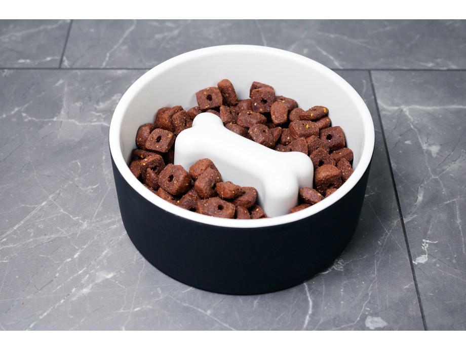 MAGISSO Pet Bowl, Bone (20 cm)  07