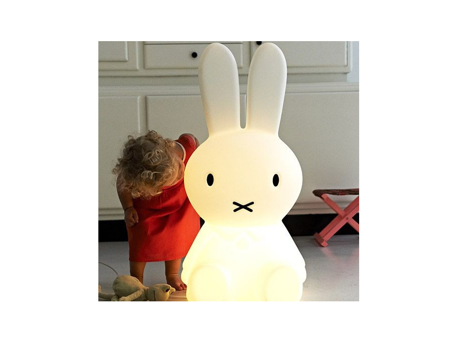 Miffy XL Lampe 01