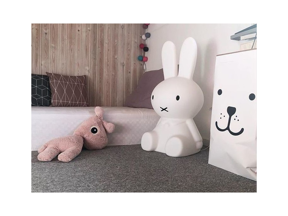Miffy XL Lampe 02
