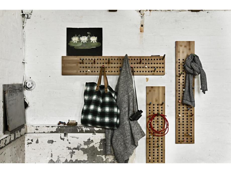 Gardarobe Scoredboard Large Horizontal-Bambusholz Nachhaltig - Kopieren - Kopieren 12