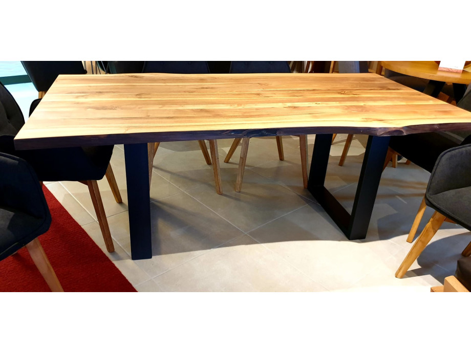 Esstisch Walnut Table 12