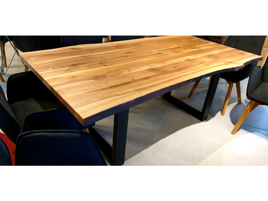 Esstisch Walnut Table 07