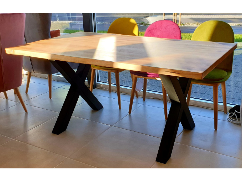 Esstisch Small Oak Table 01