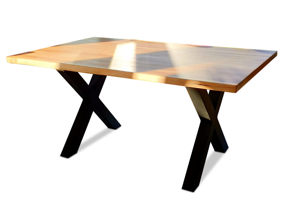 Esstisch Small Oak Table 04
