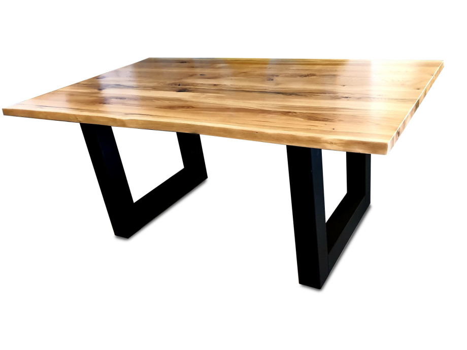Esstisch Black Oak Table 03