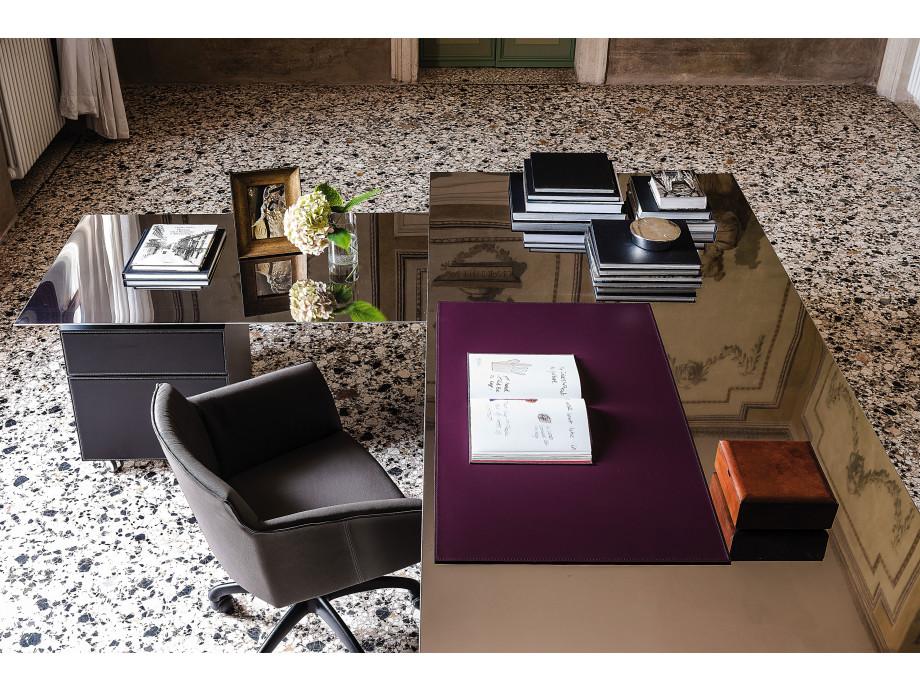Schreibtisch Cattelan Vega 05