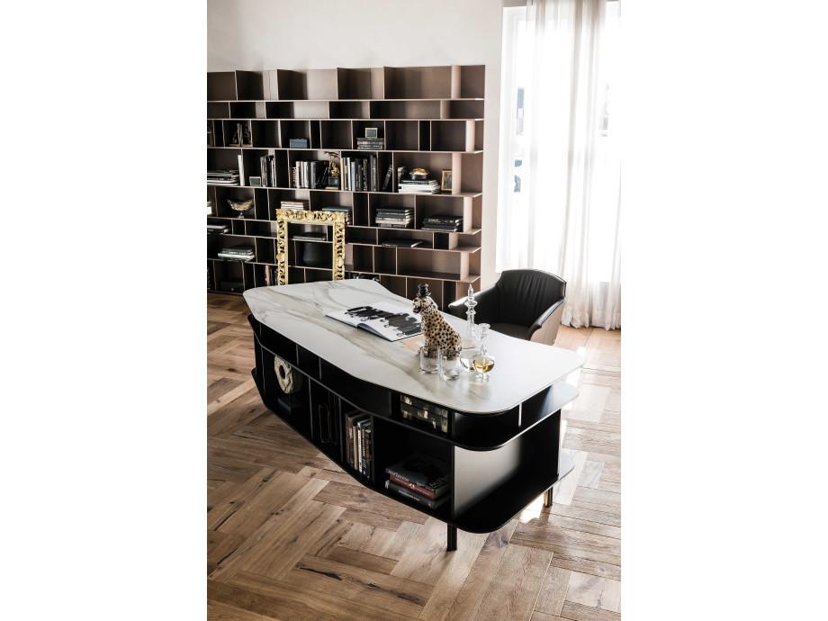 Schreibtisch Cattelan Wall Street 03