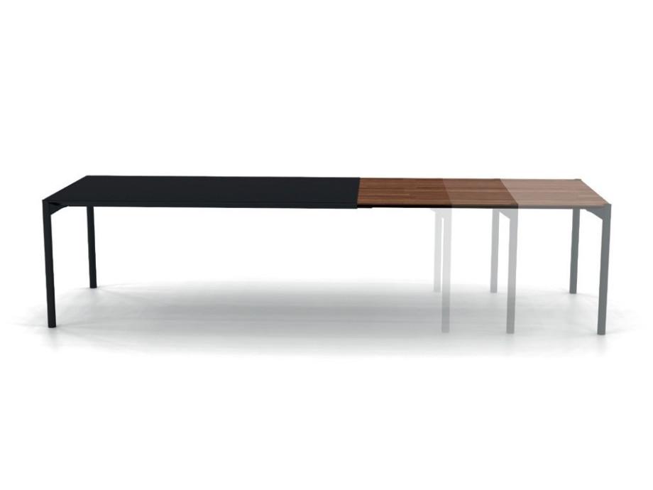 Auszugtisch Tamio 200-300 x 95 cm Lüönd 01