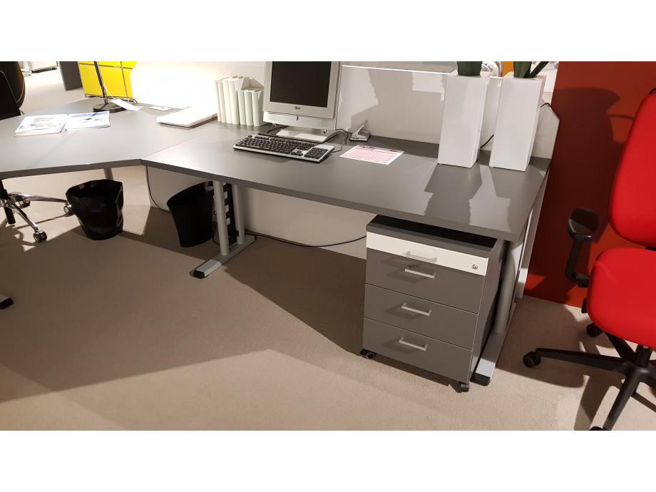 Schreibtischkombination Window - Karl Omlin 02