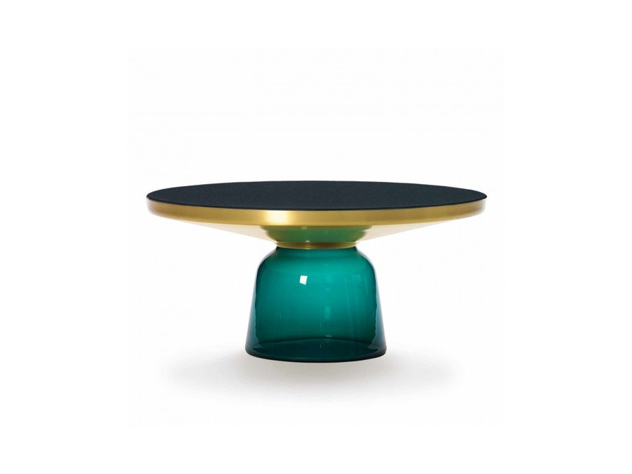 Bell Coffee Table Couchtisch Messing 05