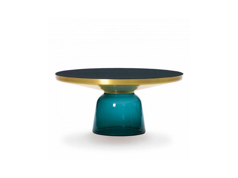 Bell Coffee Table Couchtisch Messing 03
