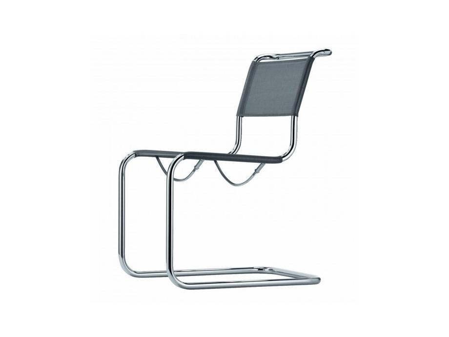 Freischwinger Stuhl S 33 N 01