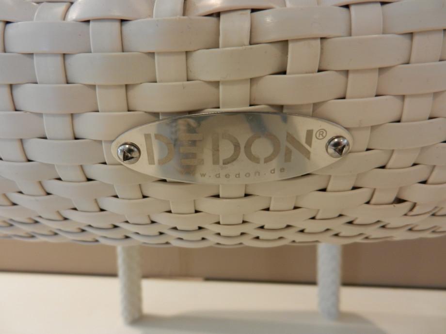 4 Stühle Seashell von Dedon 12